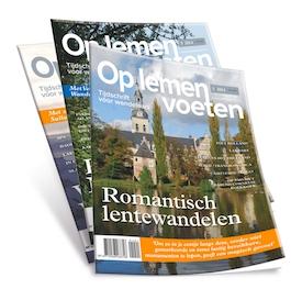 Oplemenvoeten-covers